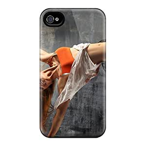 Fashion Design Hard Case Cover/ BPDUsOt1672DGups Protector For Apple Iphone 5C Case Cover