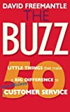 The Buzz, David Freemantle, 1857883470