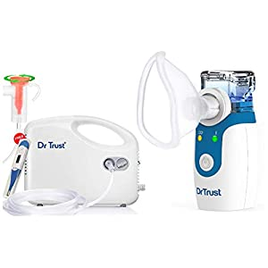 Best Nebulizer Brand In India 2021