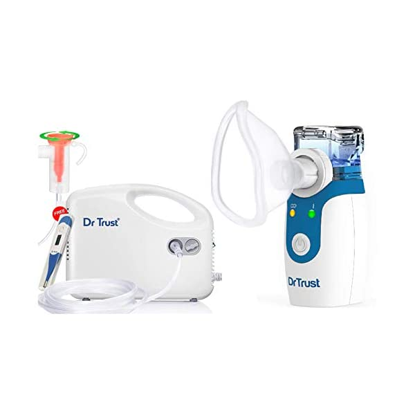 Best Nebulizer Brand In India