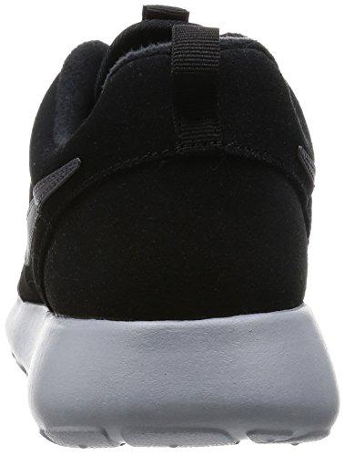 wolf Mtlc Grey Black Sportive Scarpe Grigio Grey Uomo One Nike Nero Dark Suede Roshe F7pSSzR