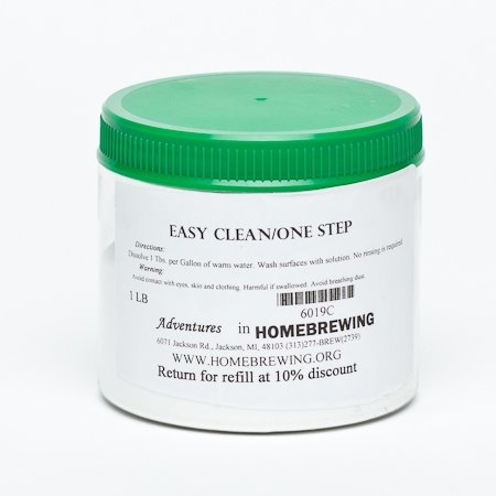 Easy Clean 1 Lb by LD Carlson (Image #1)