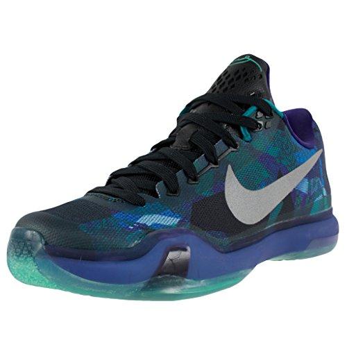 ピービッシュうがい薬化学者(ナイキ) Nike メンズ Kobe X EP コービー X EP, バスケットボールシューズ [並行輸入品] , 31 CM (US Size 13)