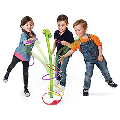 Spin Master Games - Wobbly Worm: Toys & Games
