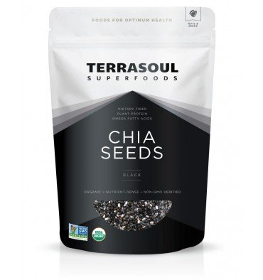 Terrasoul Superfoods Organic Seeds ounces product image