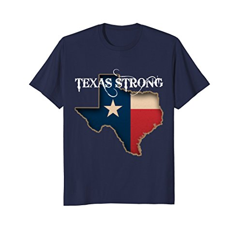 Mens Texas Strong Man Women Houston T-Shirt Gift XL - Houston Texas Shopping