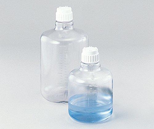 NALGENE1-7904-02大型透明丸型瓶20L B07BD2R327