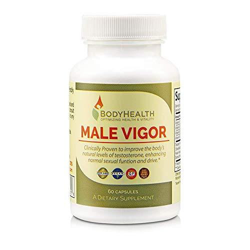 BodyHealth Male Vigor Men