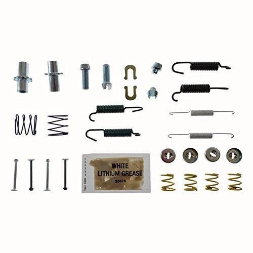Carlson 17488 Parking Brake Hardware Kit