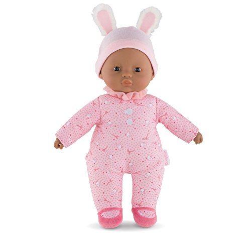 Corolle Mon Premier Poupon Sweet Heart Toffee Pink Toy Baby Doll -
