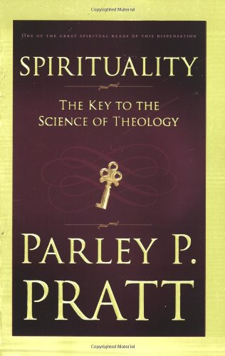 Spirituality: They Key to the Science of Theology pdf epub