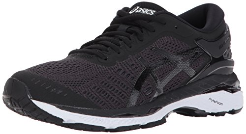 傷つきやすい味わう考えたASICS Womens Gel-Kayano Low Top Lace Up Tennis Shoes