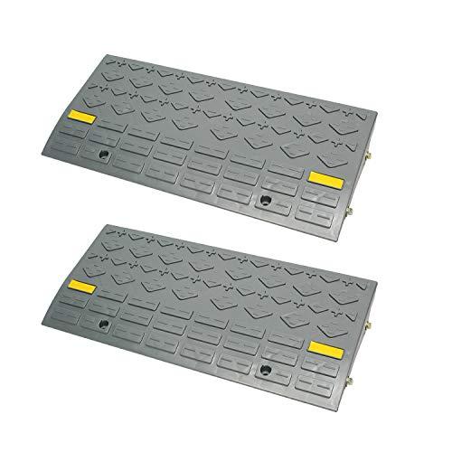 Compare Price: Metal Curb Ramp