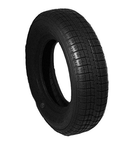 Parnells 10' inch 145x10 trailer tyre 6 ply 400 kgs 14510 76M heavy duty Wanda P811