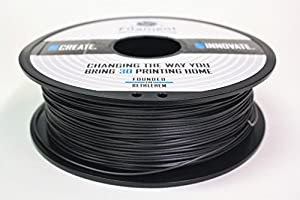 Filament Innovations Carbon Fiber High Modulus ABS Hybrid Filament 3D Printer 1.75mm - 0.8KG by Filament Innovations