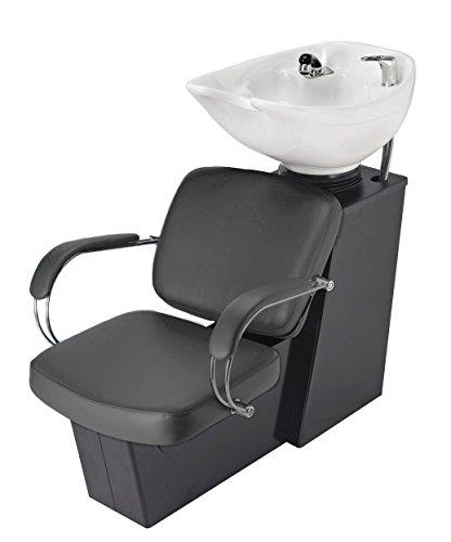 (Pibbs 5239 Latina Backwash Unit)
