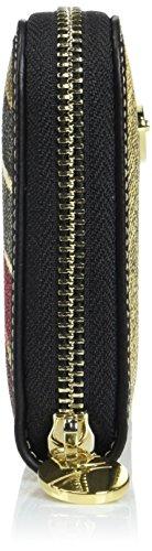 X classico 2x11x19 Portafoglio Donna Multicolore Gattinoni H 5 L Gacpu0000129 w Cm f7n07awxqt
