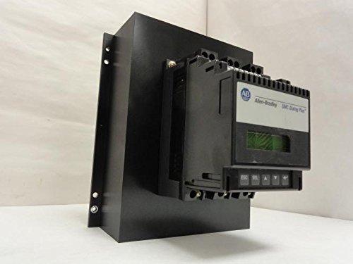 Allen-Bradley 150-B54NBDB Smart Motor Controller, 208-480VAC - Allen Bradley Smart Motor Controller