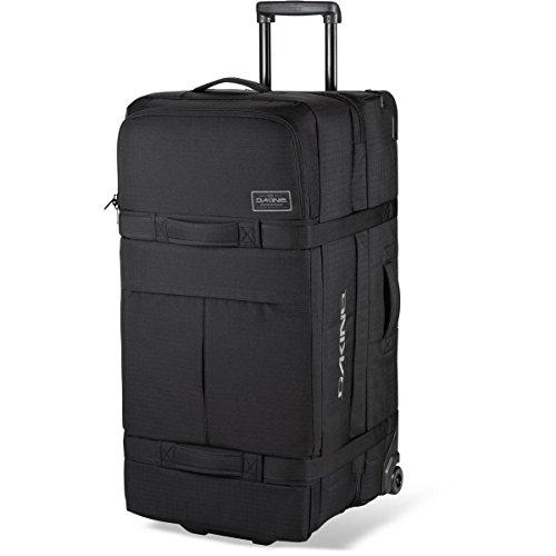 Dakine Split Roller Bag, Black, 100-Liter by Dakine