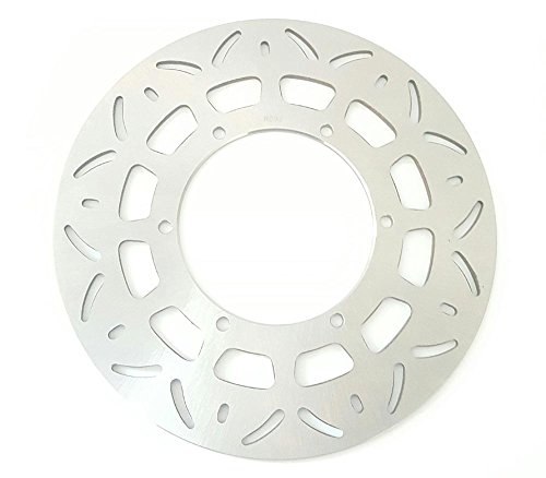 2007-2014 Yamaha XVS1300 V Star 1300 Tourer Rear Brake Rotor Disc (Tourer 1300 Yamaha V-star)