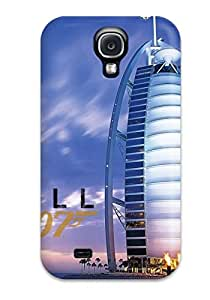Durable Skyfall 17 Back Case/cover For Galaxy S4