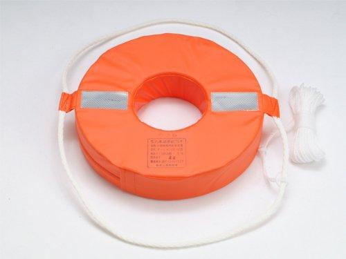 小型船舶用 救命浮環 OL-C型 船舶検査対応の商品画像