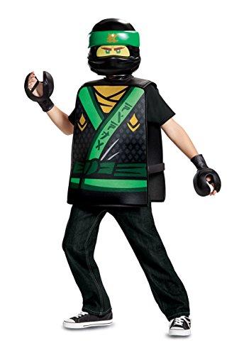 Disguise Lloyd Basic Child Costume, One Size Child