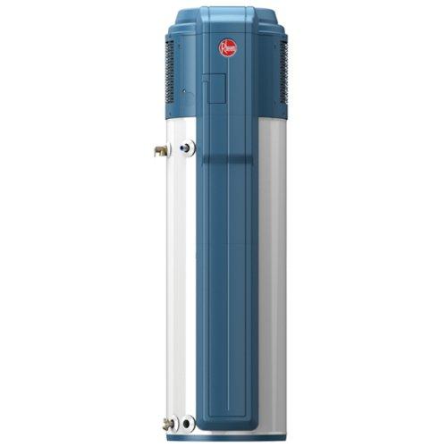 Rheem HP40RH HP-40-Super Efficient 40-Gallon Heat Pump 240-Volt Electric Water Heater