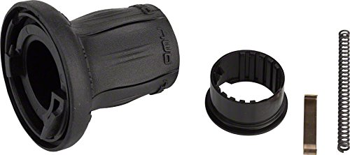 SRAM Twist shifter/grip, X.7,Atk (3x index) - left/front (Sram X.7 Twist)