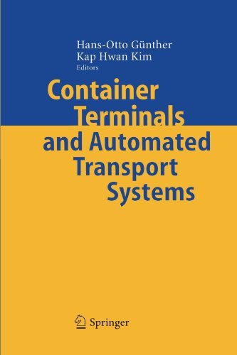 Container Terminals and Automated Transport Systems: Logistics Control Issues and Quantitative Decision Support