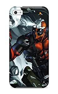 fenglinlinFrank J. Underwood's Shop Premium ipod touch 5 Case - Protective Skin - High Quality For Deadpool 7626419K63910202