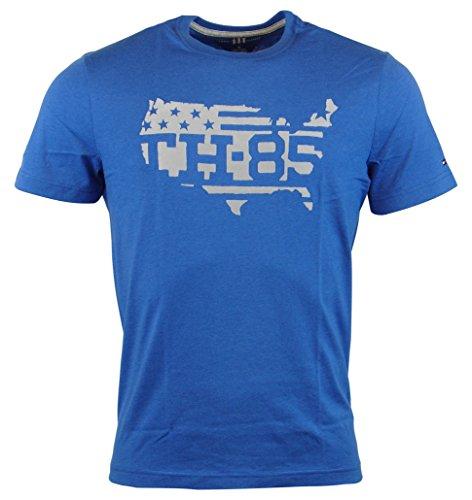 Tommy Hilfiger Mens Classic T Shirt