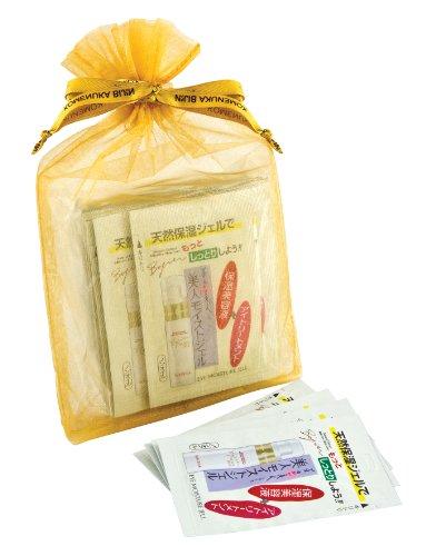 Travel-Friendly Eye Moist Jell 30 Individual packs (1 fl. oz. total)