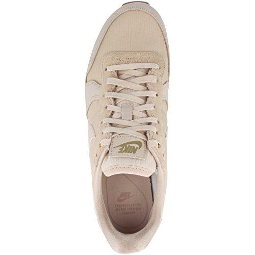 Nike Womens W Internationalist Premium Sneaker Beige (beige Particule 202)