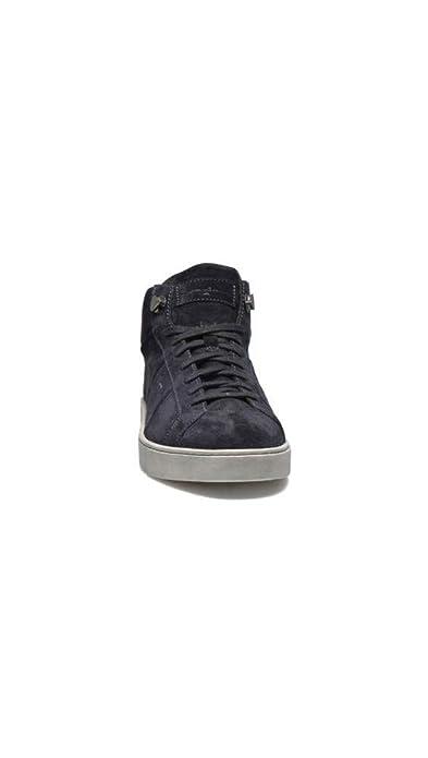 official photos 24791 cfa6a SANTONI Sneakers Uomo: Amazon.it: Scarpe e borse