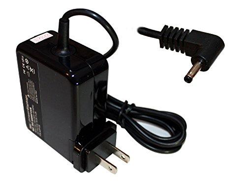 IBM Lenovo IdeaPad Miix 310-10ICR Cargador de bateria compatible para tablet PC con construido en el enchufe de Estados...