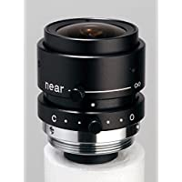Kowa LM4NCL 1/2 3.5mm F1.4 Manual Iris C-Mount Lens