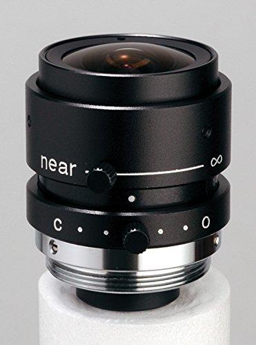 Kowa LM4NCL 1/2'' 3.5mm F1.4 Manual Iris C-Mount Lens by Kowa