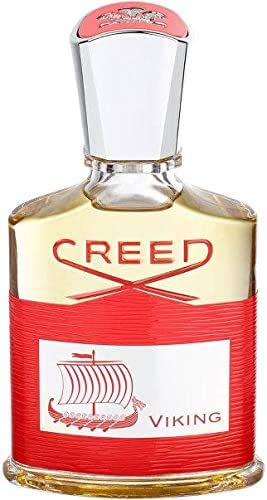 Creed Viking Eau de Parfum 3.4 Oz/100 ml New In Box