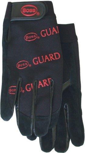 Boss Guard Grain Pigskin Glove Xlarge - One Pair