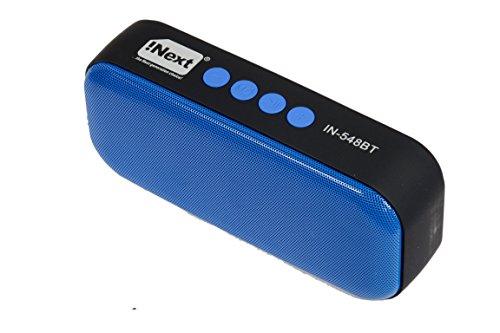 Inext IN 548BT Portable Wireless Bluetooth Speaker