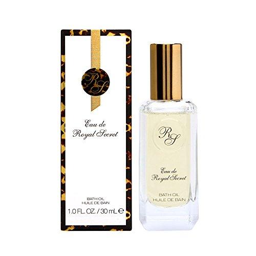 5 Star Eau De Royal Secret Perfumed Bath Oil, 1 Ounce