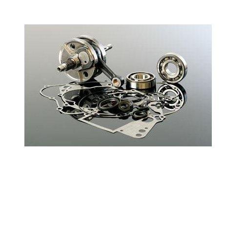 Wiseco Complete CRANKSHAFT & BOTTOM END REBUILD KIT Kawasaki KX 80 85 100 --WPC119