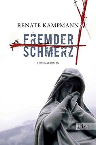 Fremder Schmerz (Ein Leonie-Simon-Krimi, Band 4)