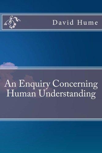 An Enquiry Concerning Human Understanding ebook