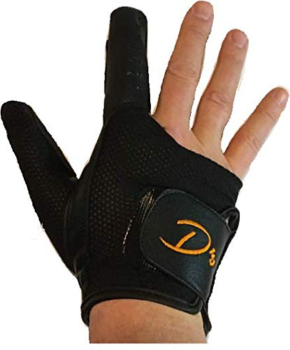 - D's Drumming Gloves - LARGE