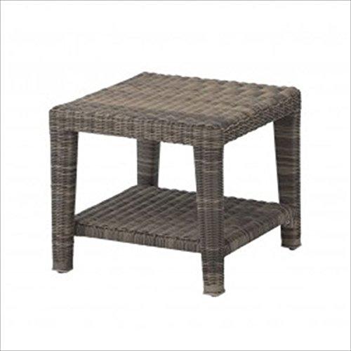 タカショー タリナ(Tarina) コーヒーテーブル450 ZHE-11LT #25230500 『ガーデンテーブル』 B01ECIAXLQ