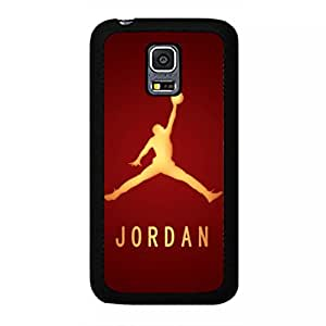Phone Case Cover,The TPU Protective The Air Michael Jordan NBA Chicago Bull Phone Case Cove For Samsung Galaxy S5 mini