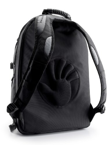 SLAPPA MASK Hi-Five Checkpoint Friendly 17 inch Gaming and Travel Backpack,tons of storage,Ultimate Protection by Slappa (Image #1)