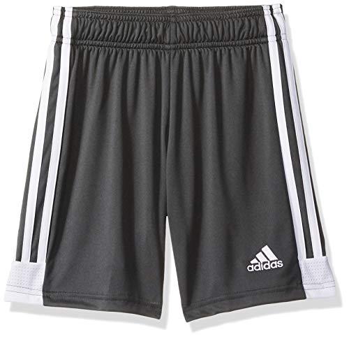 adidas Kids' Tastigo 19 Shorts, Dark Grey